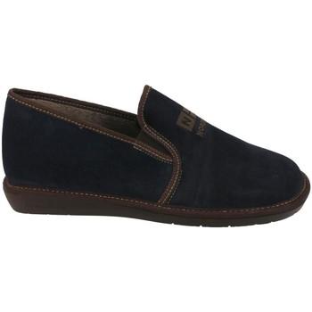 Παπούτσια Άνδρας Slip on Nordikas  Azul