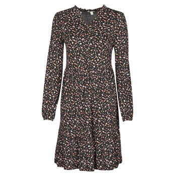Υφασμάτινα Γυναίκα Κοντά Φορέματα Esprit CVE Black