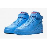 Παπούτσια Ψηλά Sneakers Nike Air Force 1 High x Don C University Blue/University Blue