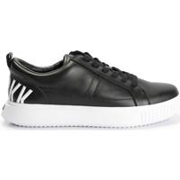 Παπούτσια Γυναίκα Χαμηλά Sneakers Bikkembergs  Black