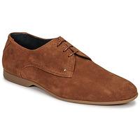 Παπούτσια Άνδρας Derby Carlington EMILAN Cognac