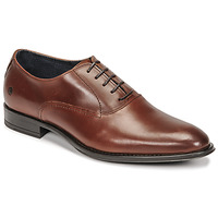 Παπούτσια Άνδρας Richelieu Carlington OLILO Cognac