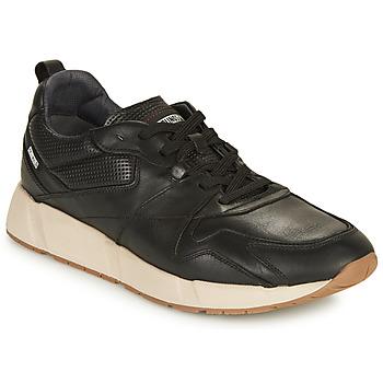 Παπούτσια Άνδρας Χαμηλά Sneakers Pikolinos MELIANA M6P Black