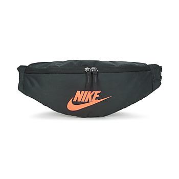 Τσάντες Μπανάνα Nike HERITAGE HIP PACK Grey