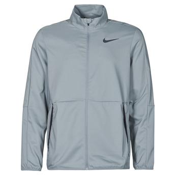 Υφασμάτινα Άνδρας Σπορ Ζακέτες Nike DF TEAWVN JKT Grey / Black