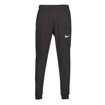 Υφασμάτινα Άνδρας Φόρμες Nike DF PNT TAPER FL Black