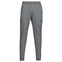 Υφασμάτινα Άνδρας Φόρμες Nike DF PNT TAPER FL Grey / Black