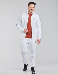Υφασμάτινα Άνδρας Σετ από φόρμες Nike NSSPE TRK SUIT PK BASIC Άσπρο / Black