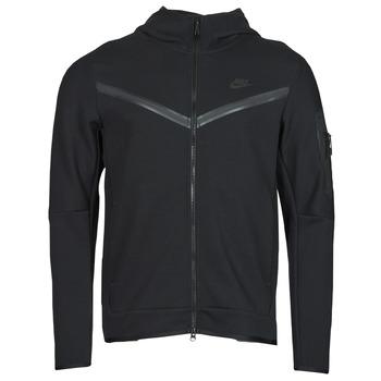 Ζακέτα Nike NSTCH FLC HOODIE FZ WR