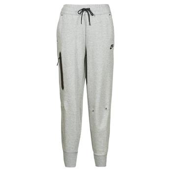 Υφασμάτινα Γυναίκα Φόρμες Nike NSTCH FLC ESSNTL HR PNT Grey / Black