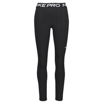Υφασμάτινα Γυναίκα Κολάν Nike NIKE PRO 365 TIGHT Black / Άσπρο