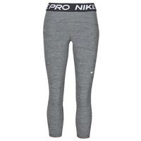 Υφασμάτινα Γυναίκα Κολάν Nike NIKE PRO 365 TIGHT CROP Grey / Άσπρο