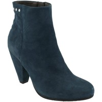 Παπούτσια Γυναίκα Μποτίνια She - He  Azul