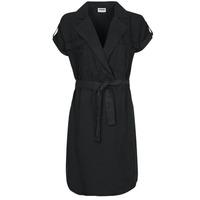 Υφασμάτινα Γυναίκα Κοντά Φορέματα Noisy May NMVERA Black