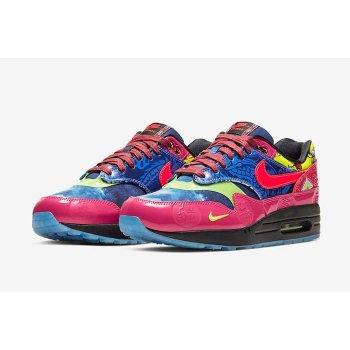 Παπούτσια Χαμηλά Sneakers Nike Air Max 1 CNY Longevity Game Royal/Laser Crimson