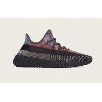 Παπούτσια Χαμηλά Sneakers Nike Yeezy 350 V2 Yecheil Yecheil/Yecheil-Yecheil