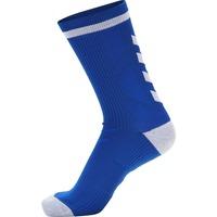 Αξεσουάρ Κάλτσες Hummel Chaussettes  Elite Indoor Low bleu/blanc