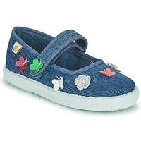 Παπούτσια Κορίτσι Μπαλαρίνες Citrouille et Compagnie OXINA Jeans