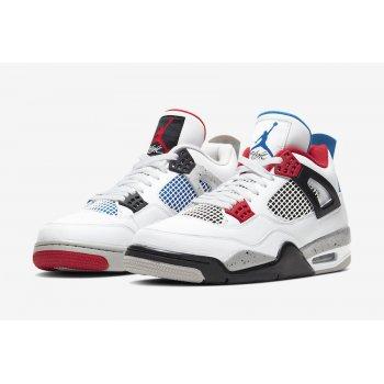 Παπούτσια Χαμηλά Sneakers Nike Air Jordan 4