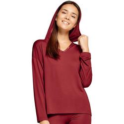 Υφασμάτινα Γυναίκα Πιτζάμα/Νυχτικό Impetus Woman 8304H87 A1E Red