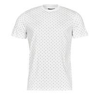 Υφασμάτινα Άνδρας T-shirt με κοντά μανίκια Jack & Jones JJMINIMAL Άσπρο