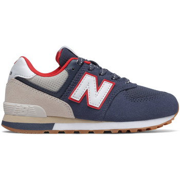 Xαμηλά Sneakers New Balance Pc574 m