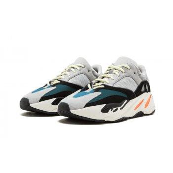 Παπούτσια Χαμηλά Sneakers Nike Yeezy Boost 700 Wave Runner Og Multi Solid Grey/Chalk White/Core Black