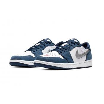 Παπούτσια Χαμηλά Sneakers Nike Air Jordan 1 Low