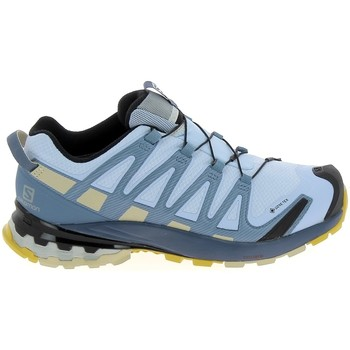 Παπούτσια Πεζοπορίας Salomon XA Pro GTX Bleu Ciel Μπλέ
