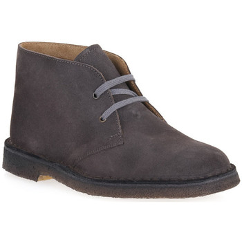 Μπότες Isle ANTRACITE DESERT BOOT