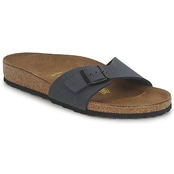 Παπούτσια Άνδρας Τσόκαρα Birkenstock MADRID Marine