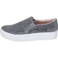 Παπούτσια Γυναίκα Slip on Fornarina BJ109 Ασήμι