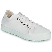 Παπούτσια Γυναίκα Χαμηλά Sneakers Dream in Green OBRINDILLE Άσπρο