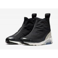 Παπούτσια Ψηλά Sneakers Nike Air Max 180 High x Ambush Black Black/Black-White