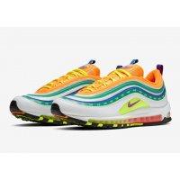 Παπούτσια Χαμηλά Sneakers Nike Air Max 97 London Summer Of love Multicolor/Multicolor