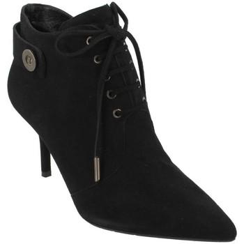 Παπούτσια Γυναίκα Μποτίνια Durá - Durá  Negro