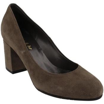 Παπούτσια Γυναίκα Γόβες She - He  Gris