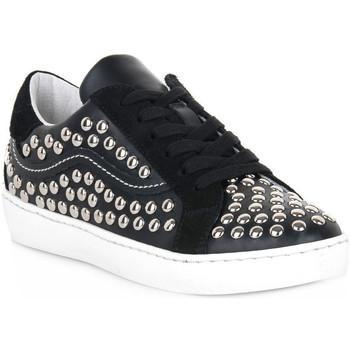 Παπούτσια Sport At Go GO 2308 GALAXY NERO