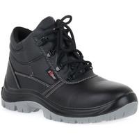 Παπούτσια Άνδρας Μπότες U Power SAFE RS S3 SRC Nero