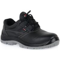 Παπούτσια Άνδρας Derby U Power SIMPLE S3 SRC Nero
