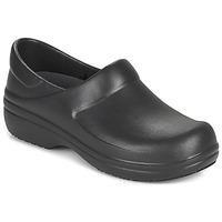 Παπούτσια Γυναίκα Σαμπό Crocs NERIA PRO II CLOG W Black