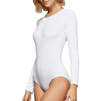 Εσώρουχα Γυναίκα Body Impetus Thermo 8402606 001 Άσπρο