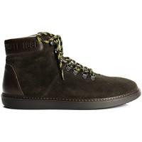 Παπούτσια Άνδρας Μπότες Cerruti 1881  Brown