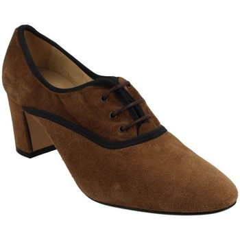 Παπούτσια Γυναίκα Derby Cx  Marrón