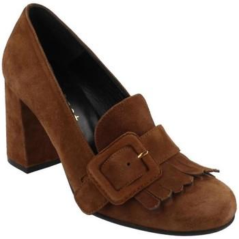 Παπούτσια Γυναίκα Γόβες Belset  Marrón