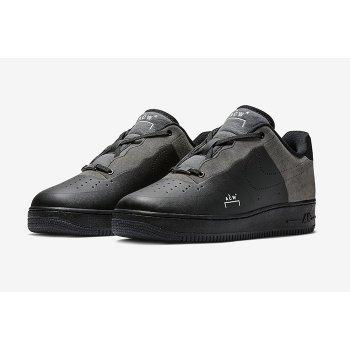 Παπούτσια Χαμηλά Sneakers Nike Air Force 1 Low x A Cold Wall Black Black/Dark Grey-White