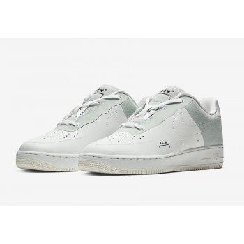 Παπούτσια Χαμηλά Sneakers Nike Air Force 1 Low x A Cold Wall White White / Light Grey – Black