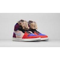 Παπούτσια Ψηλά Sneakers Nike Air Jordan 1 High x Aleali May