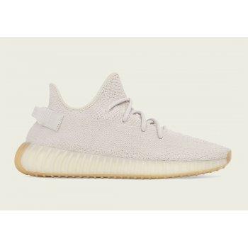Παπούτσια Χαμηλά Sneakers adidas Originals Yeezy Boost 350 V2 Sesame Sesame / Sesame / Sesame