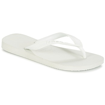 Παπούτσια Σαγιονάρες Havaianas TOP άσπρο